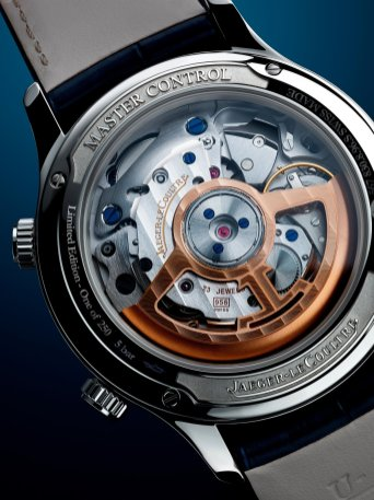 Jaeger-LeCoultre this year reinterprets the chiming complications that have been a defining part of its long history: the minute repeater and the Memovox alarm: Jaeger-LeCoultre Memovox and Jaeger-LeCoultre Memovox Timer