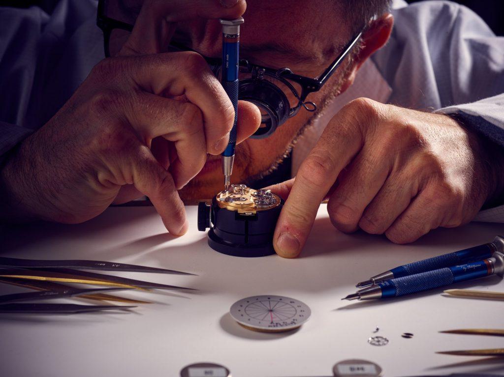 Manufacture Romain Gauthier
