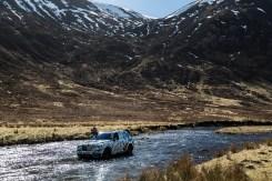 Rolls-Royce and Cory Richards