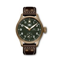 "IWC Big Pilot's Watch Big Date Spitfire Edition ""Mission Accomplished"""