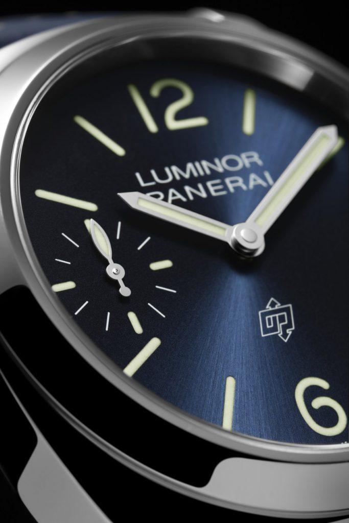 Panerai Luminor Blu Mare - 44mm PAM01085