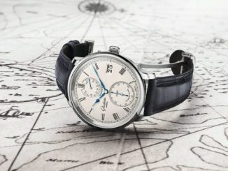 Glashütte Original Senator Chronometer - Limited Edition