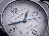 Pasha de Cartier 35mm