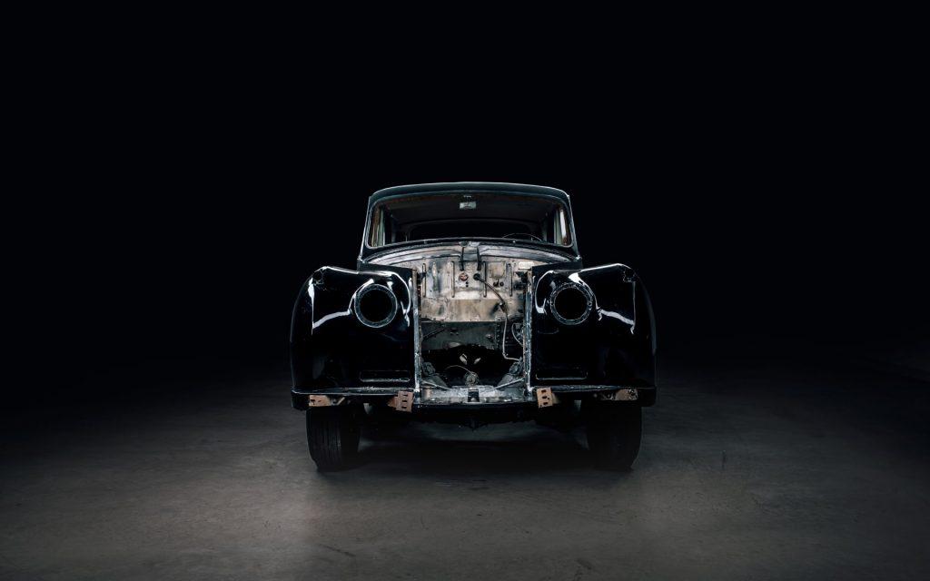 Rolls-Royce Phantom V by LUNAZ