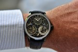 Czapek & Cie Place Vendôme Tourbillon 'Dark Matter'