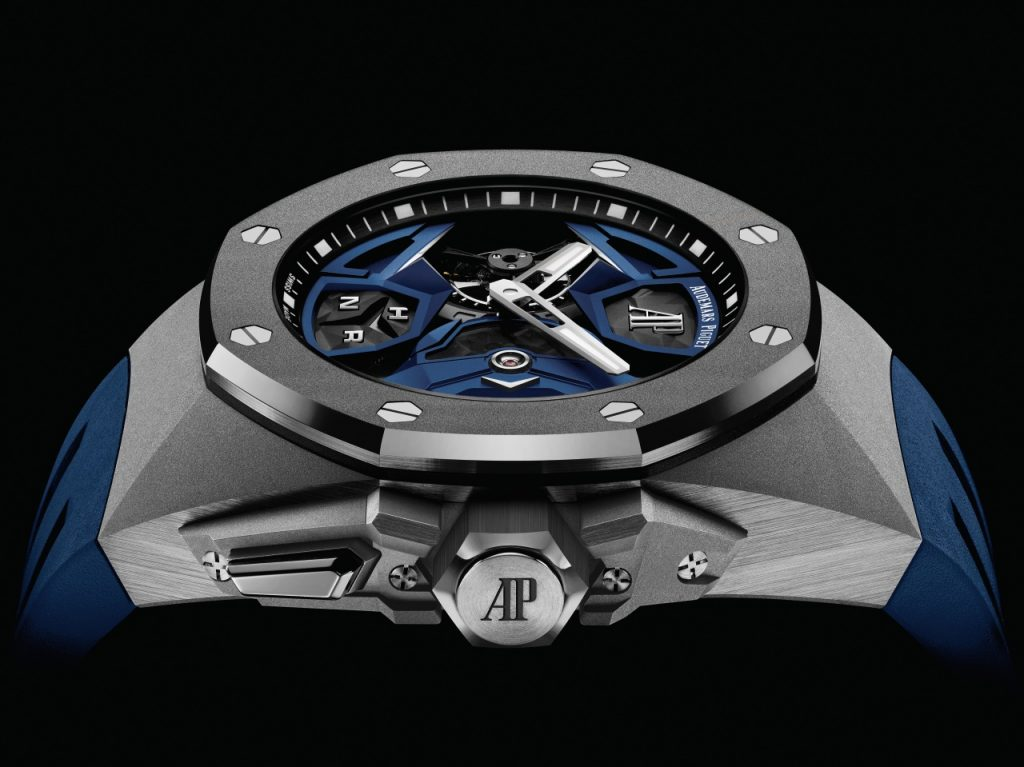 Audemars Piguet Royal Oak Concept Flying Tourbillon GMT