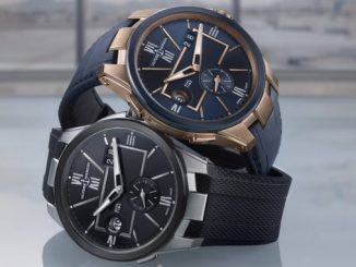 Ulysse Nardin 42mm Dual Time