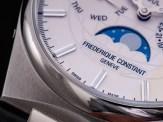 Frederique Constant Highlife Perpetual Calendar Manufacture
