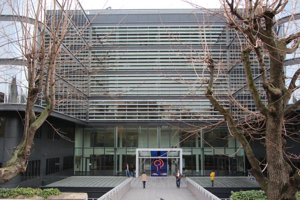 Paris Brain Institute