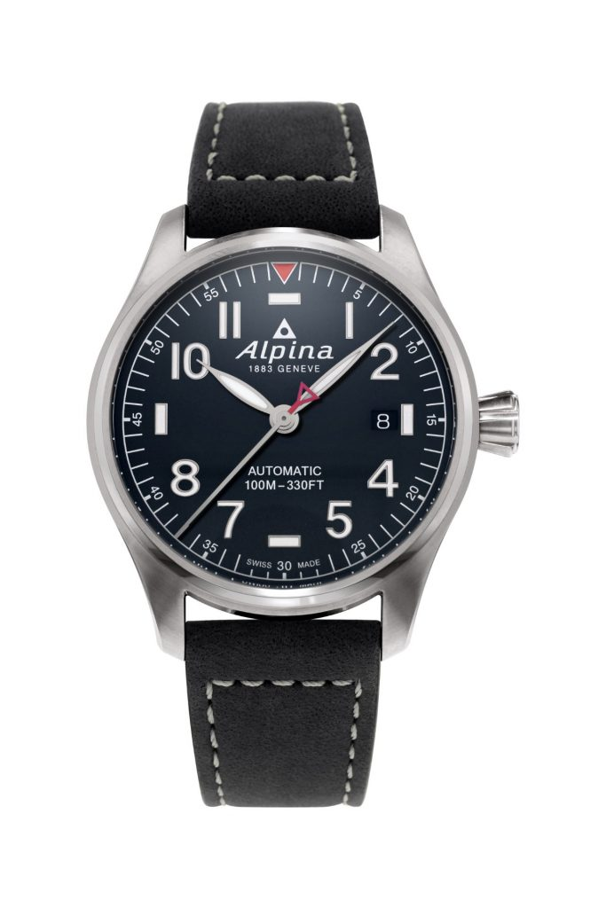 Alpina Startimer Pilot AutomaticReference AL-525NN3S6