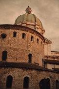 Duomo Vecchio, Brescia, Italy - 1000 Miglia 2020(c) Adam Fussell