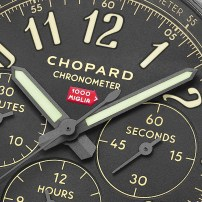Chopard Mille Miglia 2020 Race Edition
