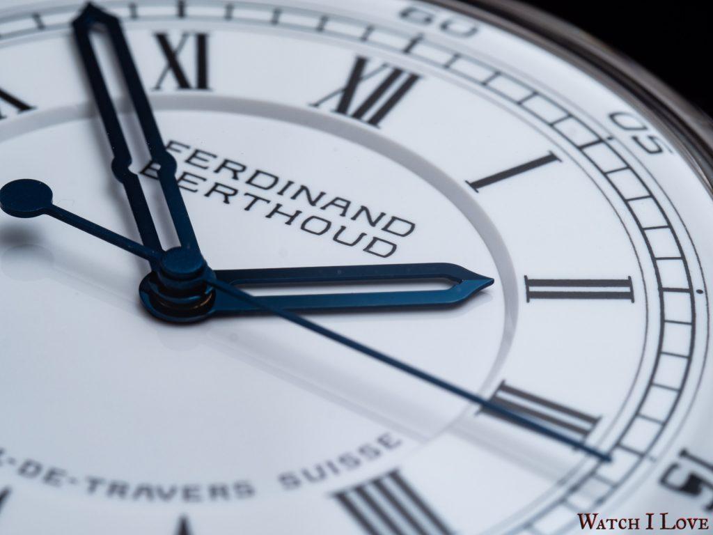 Ferdinand Berthoud Chronomètre FB 2RE