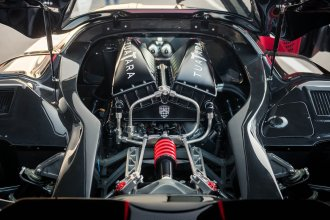 "SSC Tuatara Hypercar Earns World's ""Fastest Production Vehicle"" Title"