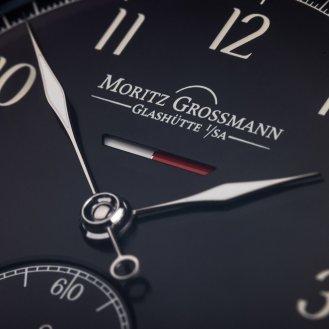 Moritz Grossmann POWER RESERVE 12th anniversary
