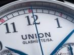 Union Glashütte 1893 Johannes Dürrstein Edition Chronograph