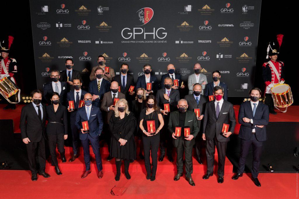 GPHG 2020 winners