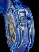 Big Bang Unico Blue Sapphire