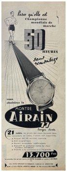 Airain Type 20