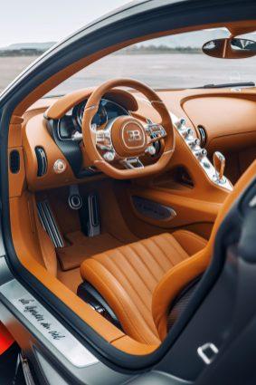 """Bugatti Chiron Sport """"Les Légendes du Ciel"""""""