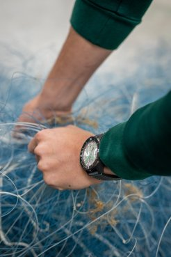 Ulysse Nardin Diver Net
