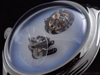 H. Moser & Cie Endeavour Cylindrical Tourbillon-1025112