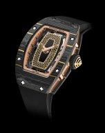 Richard Mille Gold Carbon TPT®
