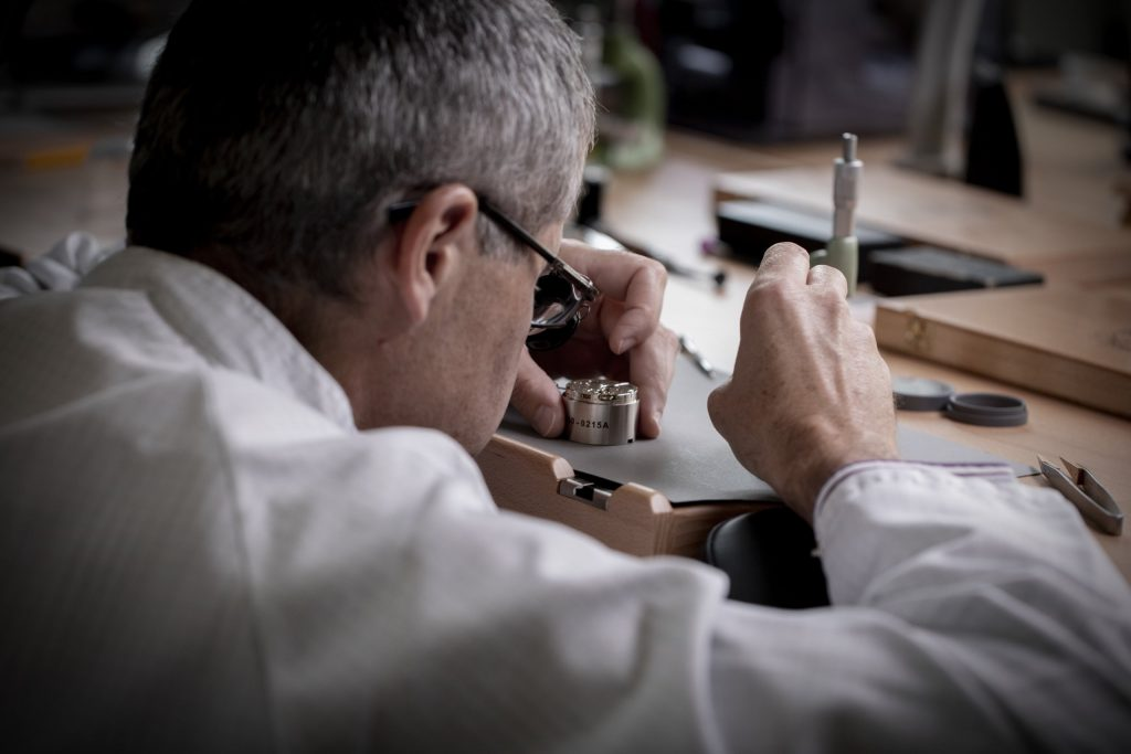 Christophe - Grand Complications Watchmaker