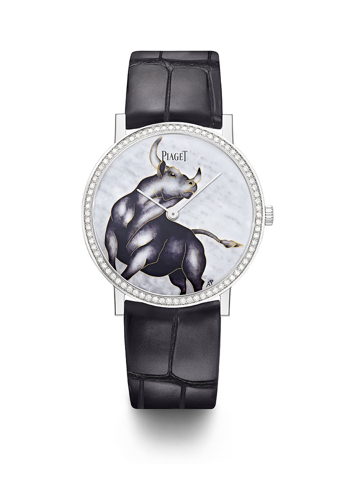 Piaget Altiplano Year of the Ox