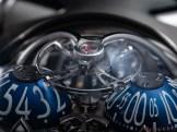 MB&F Horological Machine N°10 Bulldog