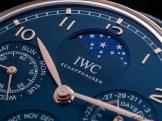 IWC Portugieser Perpetual Calendar Boutique Edition Ref. IW503312