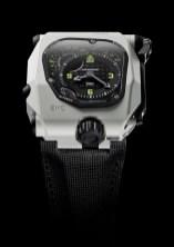 URWERK EMC TimeHunter Stormtrooper