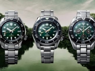 Seiko 140th Anniversary Limited Editions