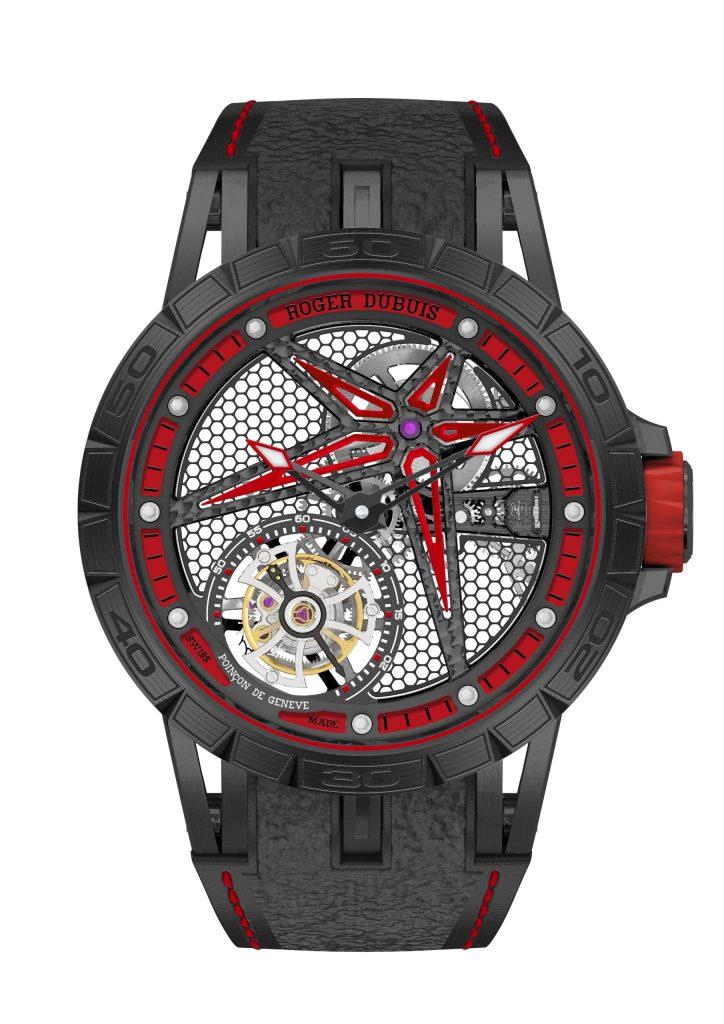 Excalibur Spider Pirelli Ref. RDDBEX0817