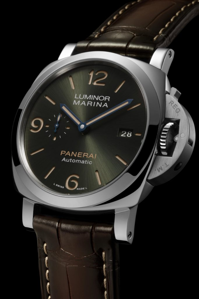 Panerai Platinumtech™ Luminor Marina