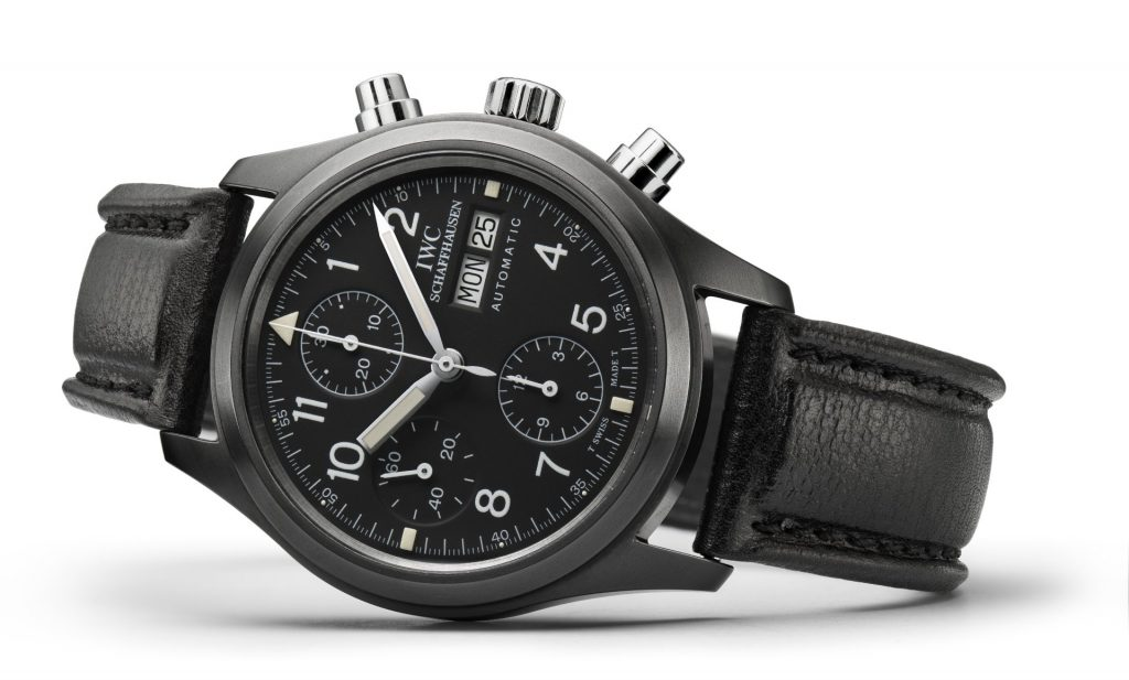 Pilot's Watch Chronograph 3705