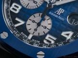 Audemars Piguet Royal Oak Offshore Selfwinding Chronograph
