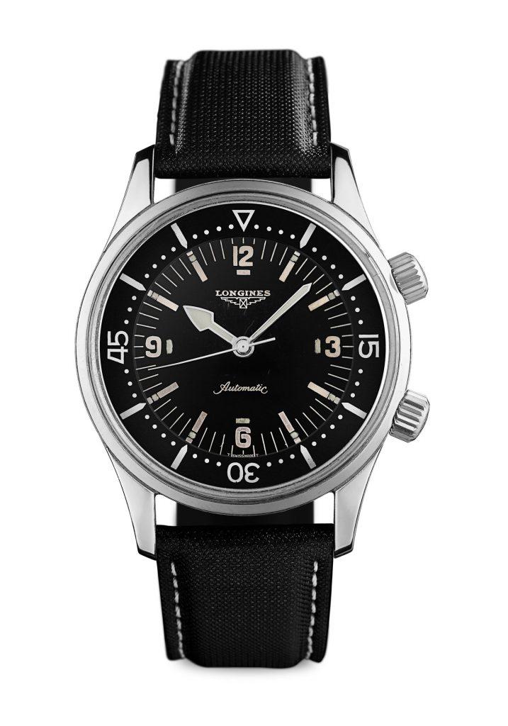 Longines Super -Compressor Diver's watch, ref. 7594