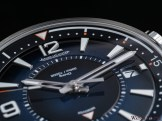 Jaeger-LeCoultre Polaris Mariner Memovox