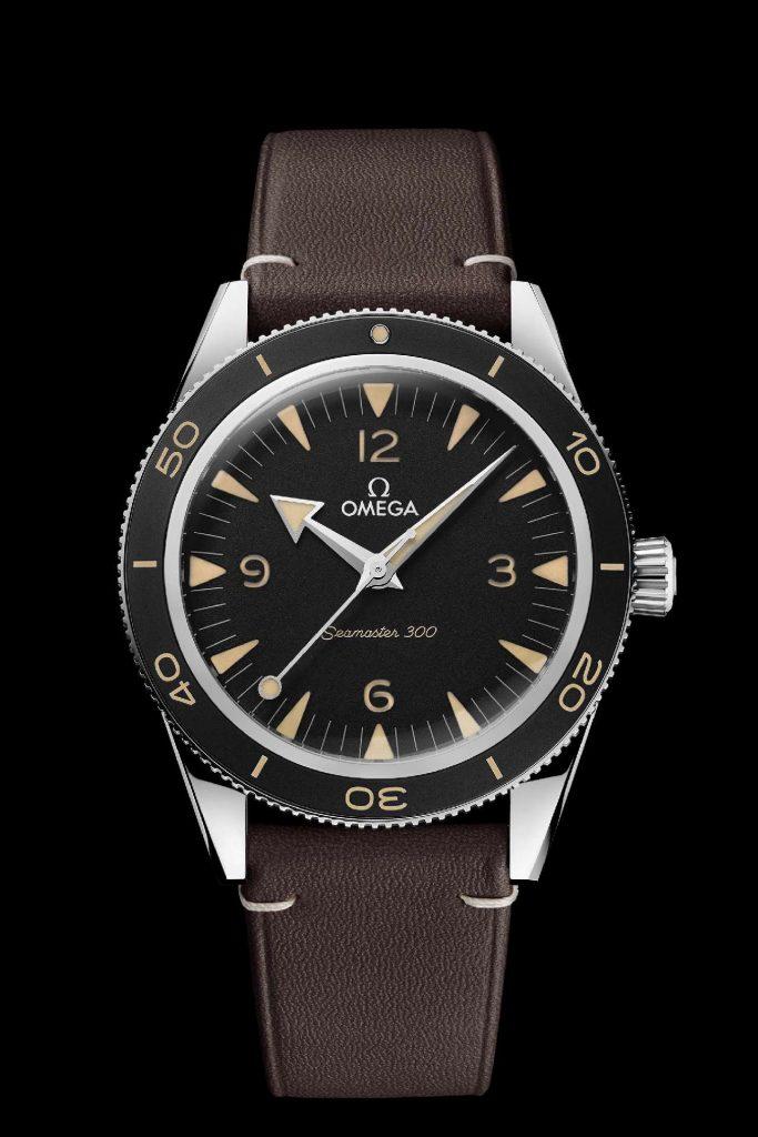 OMEGA Seamaster 300 Ref. 234.32.41.21.01.001