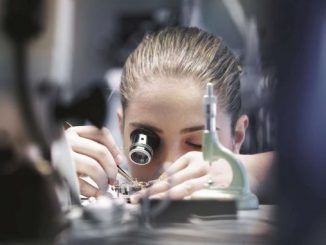 IWC achieves Responsible Jewellery Council Chain-Of-Custody Certification