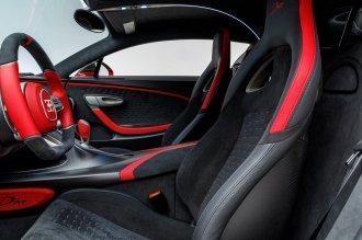 Bugatti Divo 'Lady Bug'
