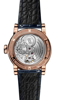 Louis Moinet Moon Race