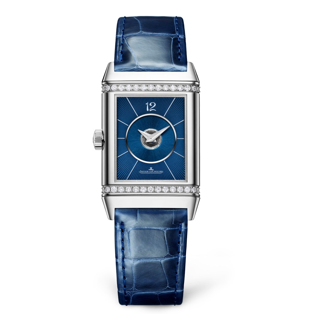 Jaeger-LeCoultre Reverso Duetto Medium
