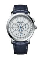 Vacheron Constantin Traditionnelle split-seconds chronograph ultra-thin