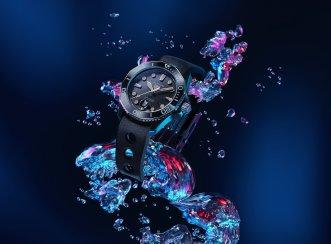 Aquaracer Professional 300 Tribute to Ref. 844