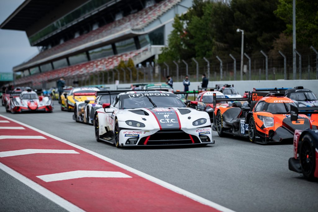 Aston Martin Racing Teams