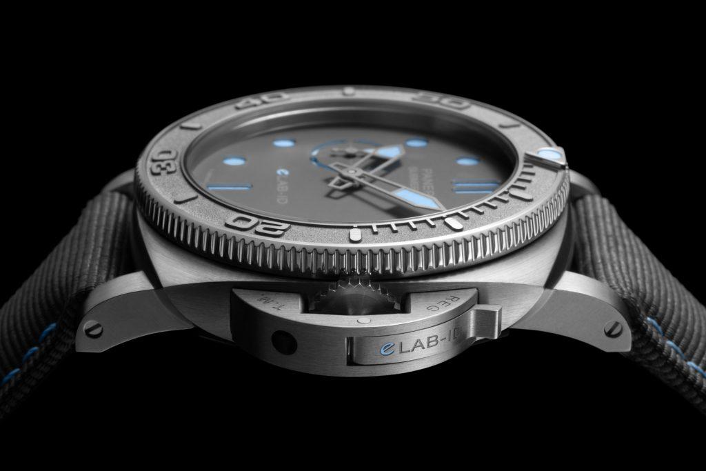 Panerai Submersible eLAB-IDTM