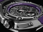 Royal Oak Concept Black Panther