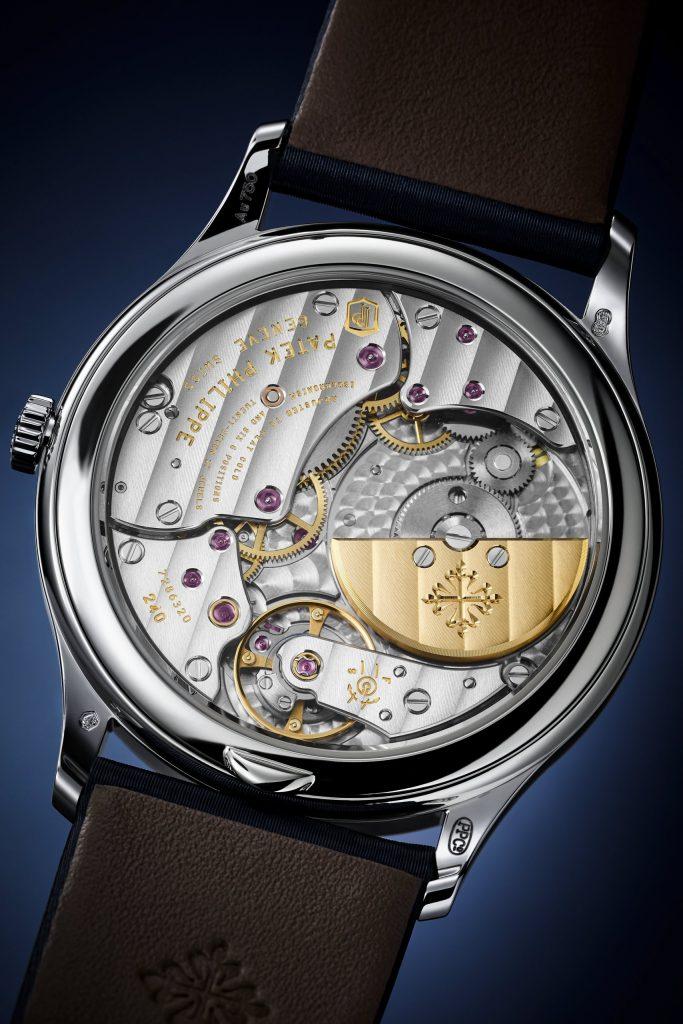Ref. 4997/200G-001 Calatrava ladies' watch